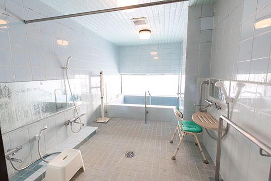 フィットマン_2WAY浴室