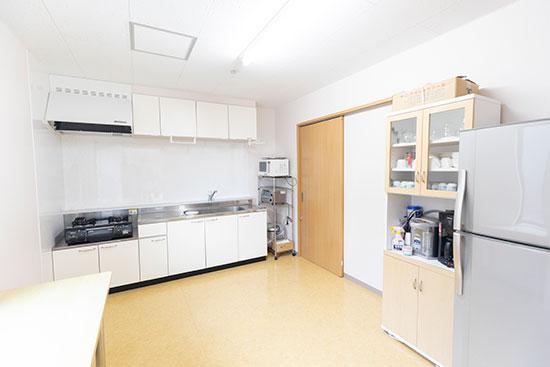 ほっと_調理室