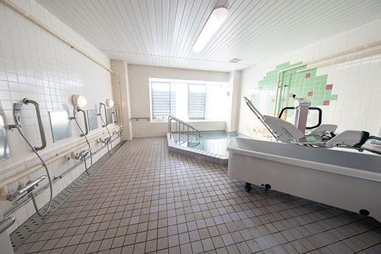 共栄_浴室